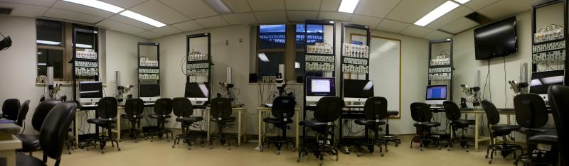 the neurolab.....